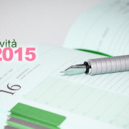 Le attività del 2015: programma generale